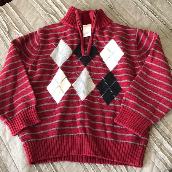 Gymboree Other - Gymboree Sweater Zip-Up